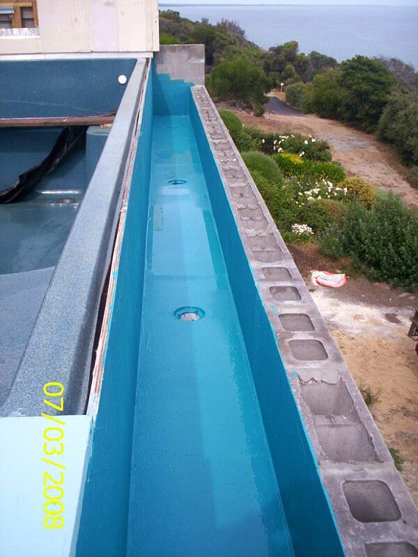 How much does an infinity edge swimming pool cost - Building a swimming pool yourself ...